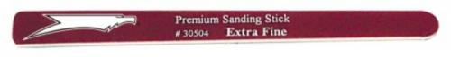 Sanding Stick Extra Fine Grit (Red)