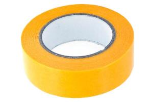 Precision Masking Tape 18mmx18m - single pack