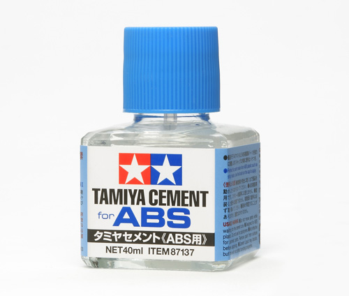 Cement for ABS 40ml