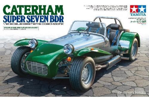 Caterham Super Seven BDR 1/12