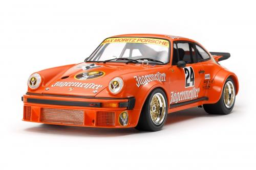 Porsche 934 Jagermeister 1/12
