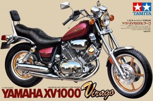 Yamaha Virago XV1000 1/12