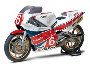 Yamaha YZR500 (OW70) Taira Version 1/12