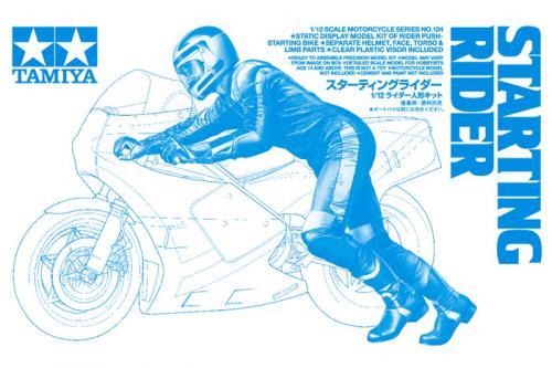 Starting Rider 1/12