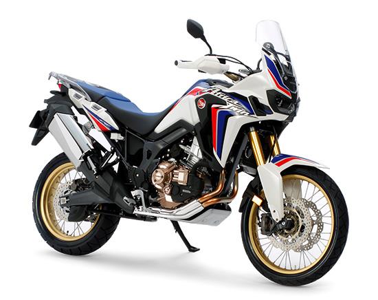 Honda CRF1000L Africa Twin 1/6