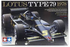 Lotus Type 79 1978 1/20