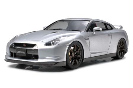 Nissan GT-R 1/24