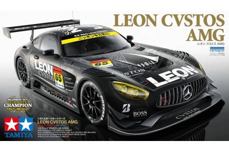 Mercedes LEON CVSTOS AMG Limited Edition 1/24