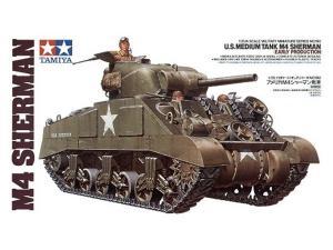 M4 Sherman 1/35
