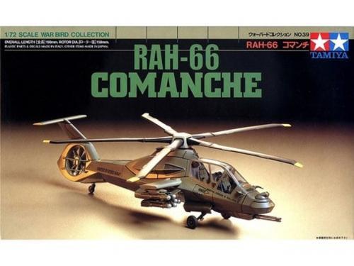 Boeing RAH-66 Comanche 1/72