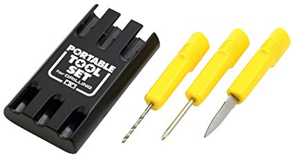 Portable Tool Set for Drilling