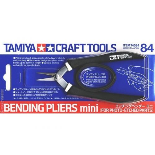 Bending Pliers mini for photo-etched parts