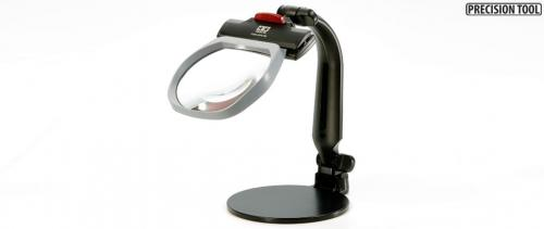 Stand Loupe PRO - w/1.8x Multi-Coated Lens