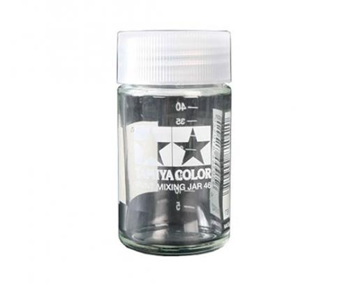 Paint Mixing Jar 46ml