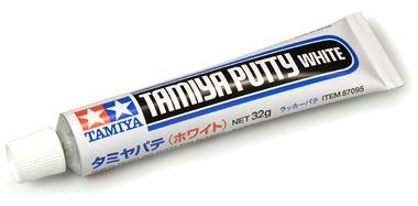 Putty White (32g)