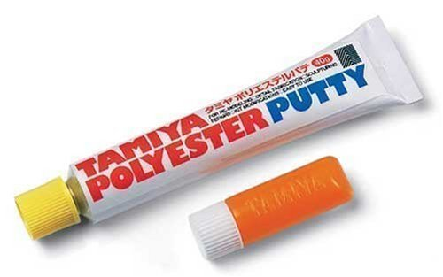 Polyester Putty (40g)