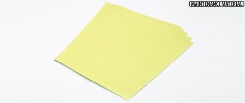 Masking Sticker Sheet (5pcs) - Plain Type