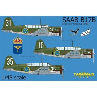 SAAB B17B 1/48