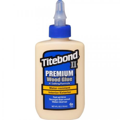 Titebond II Premium 118ml