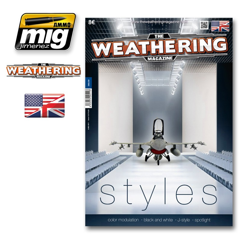 Issue 12 - Styles (English)
