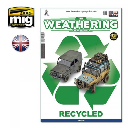 Issue 27: RECYCLED (English)