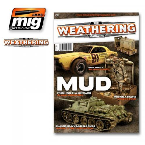 Issue 5 - Mud (English)