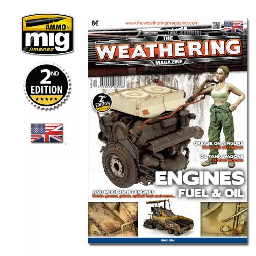 Issue 4. ENGINE, GREASE AND OIL English