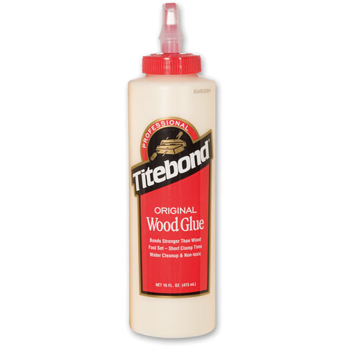 Titebond Original trälim 473ml