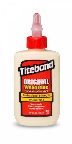 Titebond Original trälim 118ml