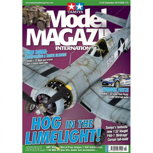 Issue 215 – September 2013