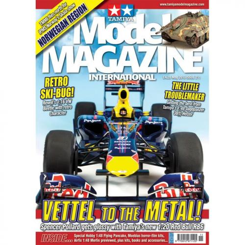 Issue 211 – May 2013