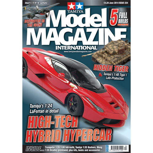 Issue 224 – June 2014