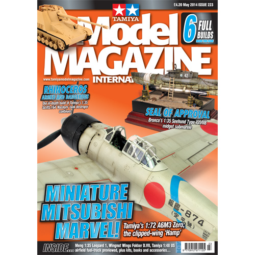 Issue 223 – May 2014