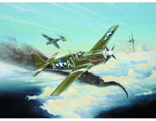 P-51B Mustang II 1/32