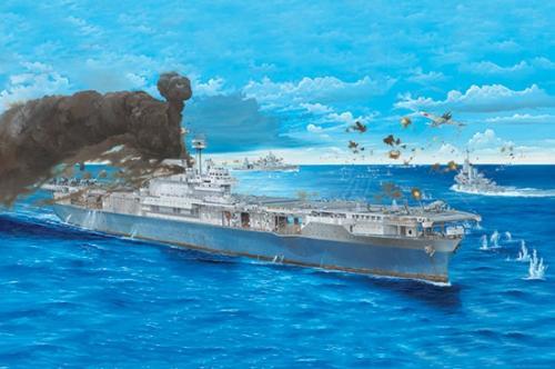 Yorktown CV-5 1/200
