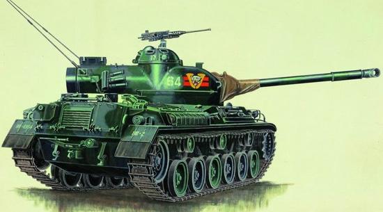 Japan 61 T. 1/72