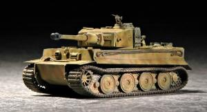 Tiger 1 ,late 1/72
