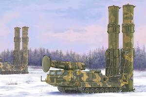 Russ. S-300V 9A82 Sam 1/35
