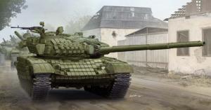 T-72A Mod 1985 MBT 1/35