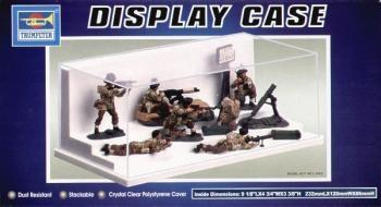 Display Case 232x120x86mm