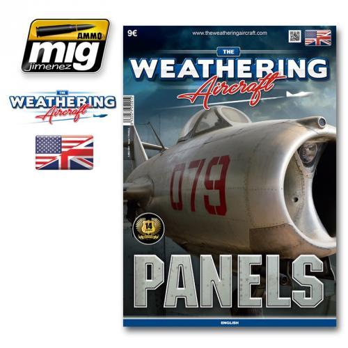 Issue 1 - Panels (English)