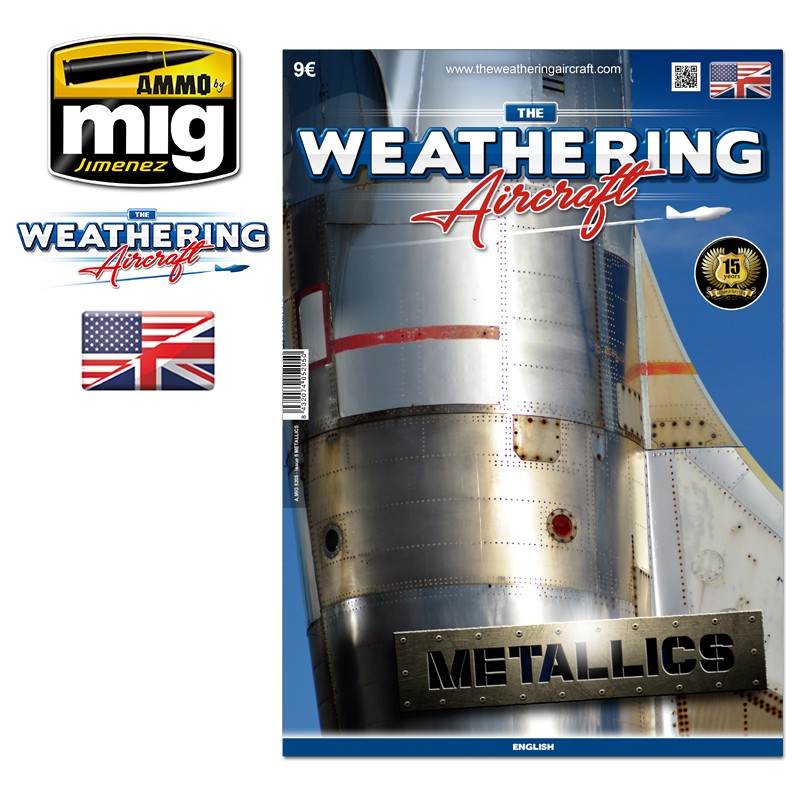 Issue 5 - Metallics (English)