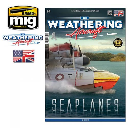 Issue 8 - Seaplanes (English)