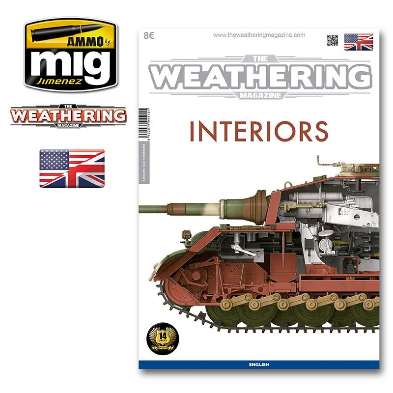 Issue 16 - Interiors (English)