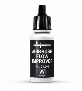 Airbrush Flow Improver 17 ml.