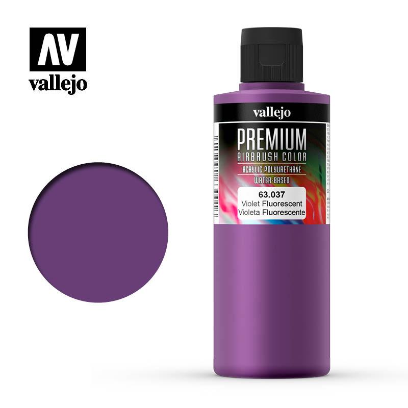Violet Fluo, Premium 200ml