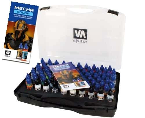 Mecha Color Väska (x80)