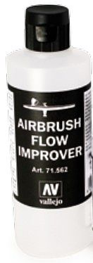 Airbrush Flow Improver 200 ml.