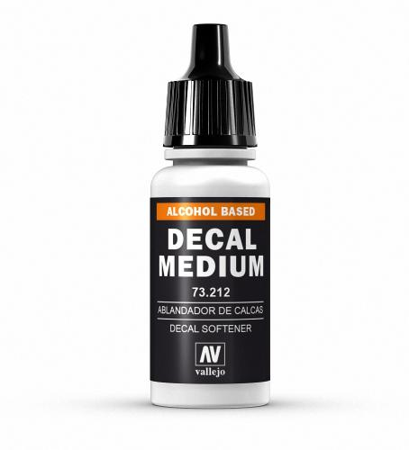 Decal Medium 17ml