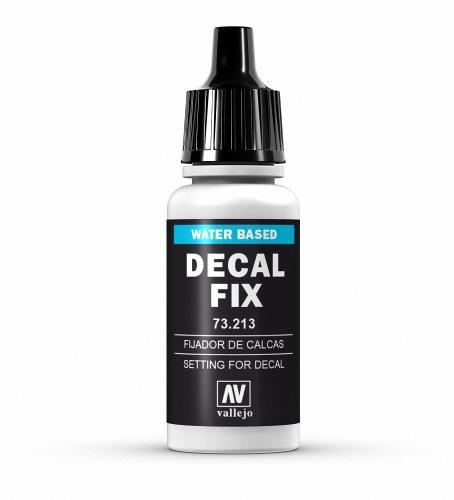 Decal Fix 17ml